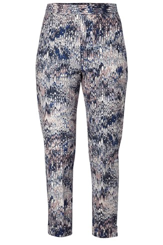 Sub Zero Slim Fit Trouser