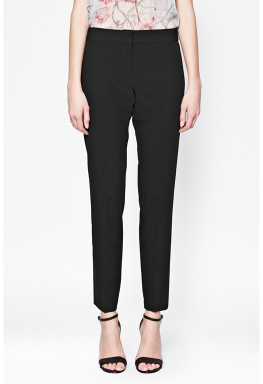 Feather Ruth Classic Trousers