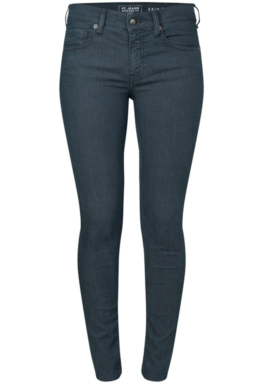 Winter Pop Jeans