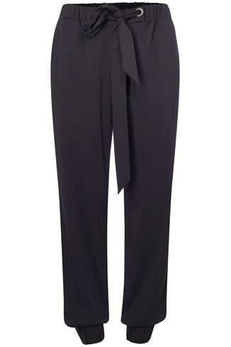 Nix Nights Tie Trousers