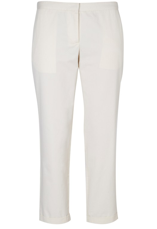 Delight Cotton Trousers