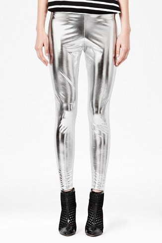 Mercury High Shine Leggings