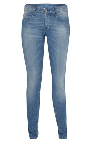 Blue Angel Jeans