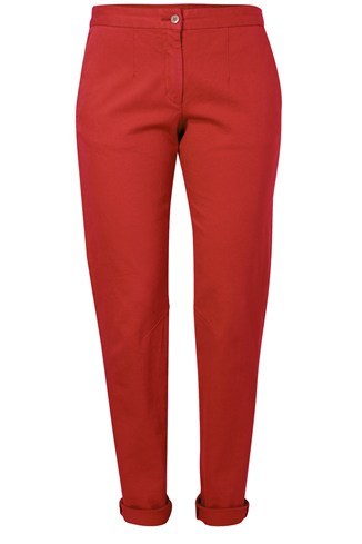 Winter Chino Trousers