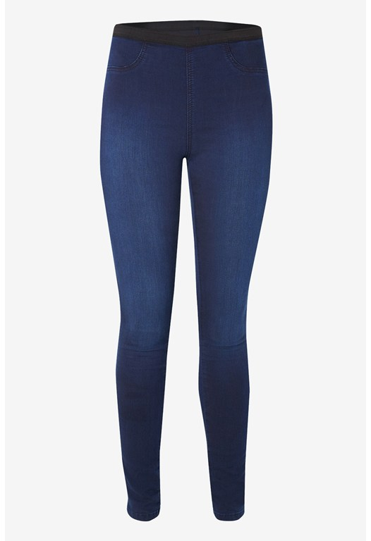 Indigo Pop Leggings