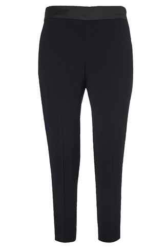 Winter Romance Slim Fit Trousers