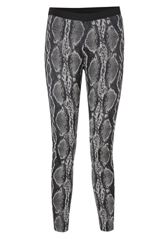Cool Snake Leggings