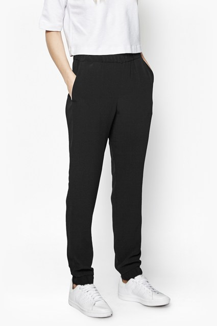 Darcy Drape Trousers