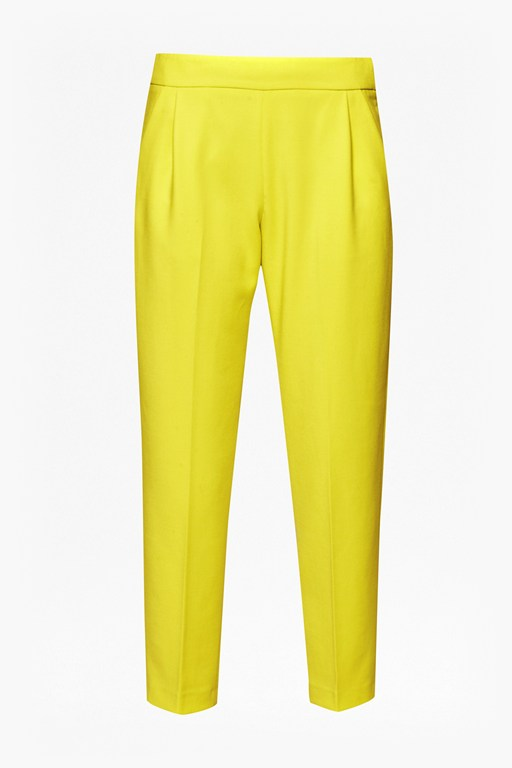 Complete the Look Whisper Ruth Tapered Trousers