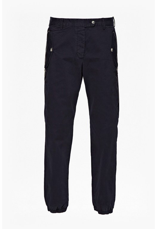 Claudie Cotton Trousers