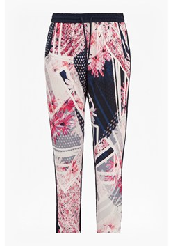 Samba Avenue Printed Track Pants