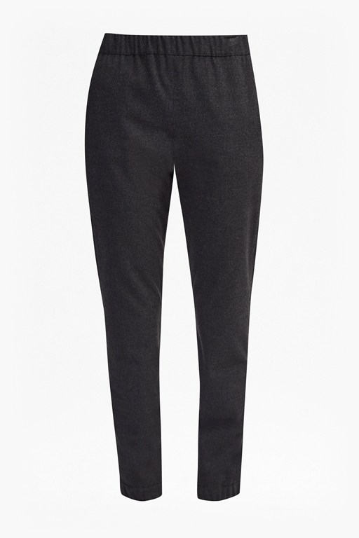 Complete the Look Winter Flannel Jogger Trousers