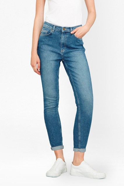 The Ash Pin Up Jeans