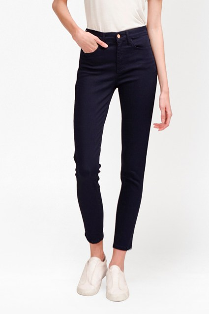 Svelte High Rise Skinny Jeans