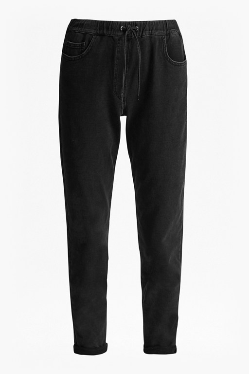 Complete the Look Dali Denim Look Jersey Joggers