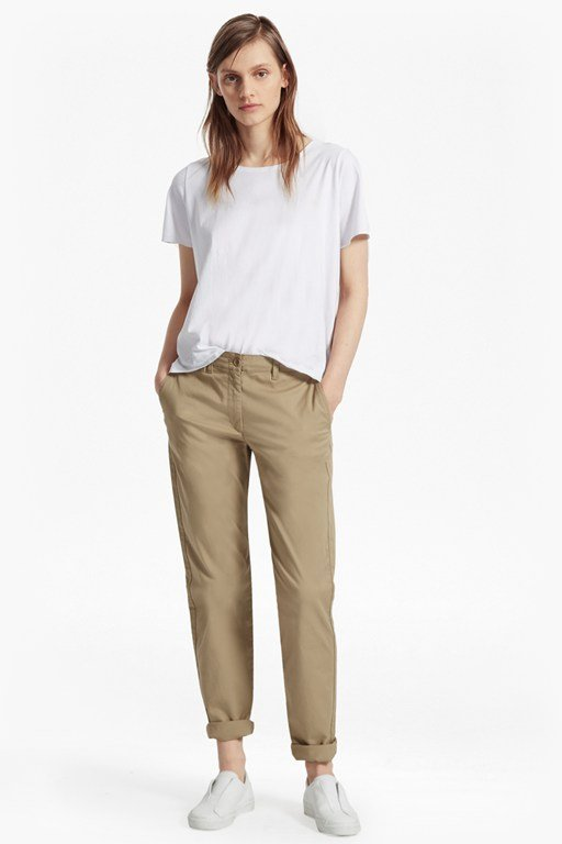 summer stretch chinos