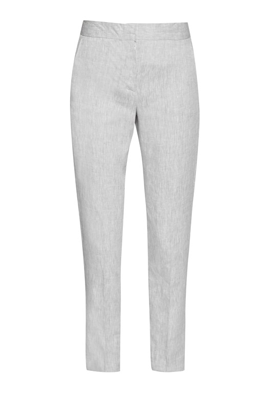 Complete the Look Summer Linen Trousers