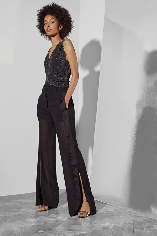 ines suiting trousers