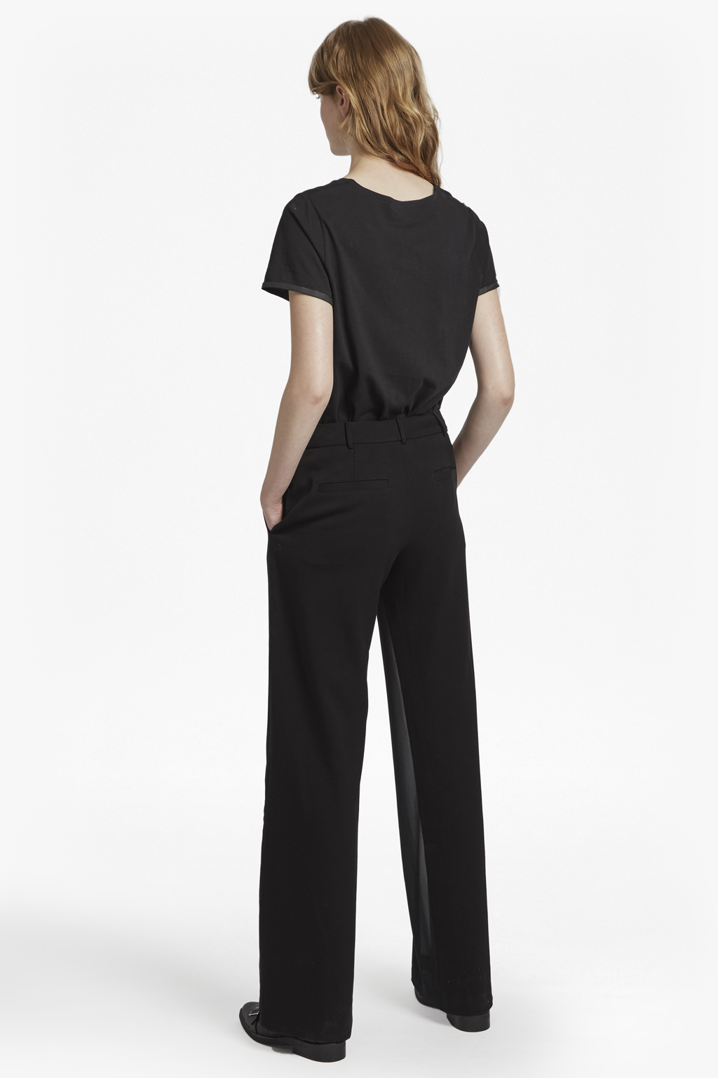 French Connection Ines Suiting Trousers Best Place Sale Online Affordable Cheap Price Supply For Sale Prices Sale Online Buy Cheap Fashionable gORjUC