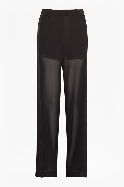Complete the Look Ines Suiting Trousers