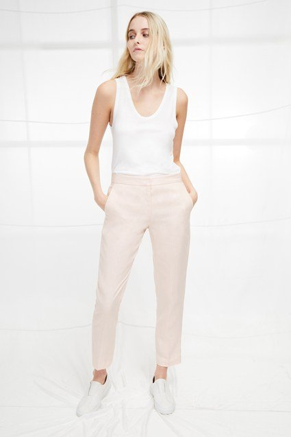 Hattie Linen Trousers