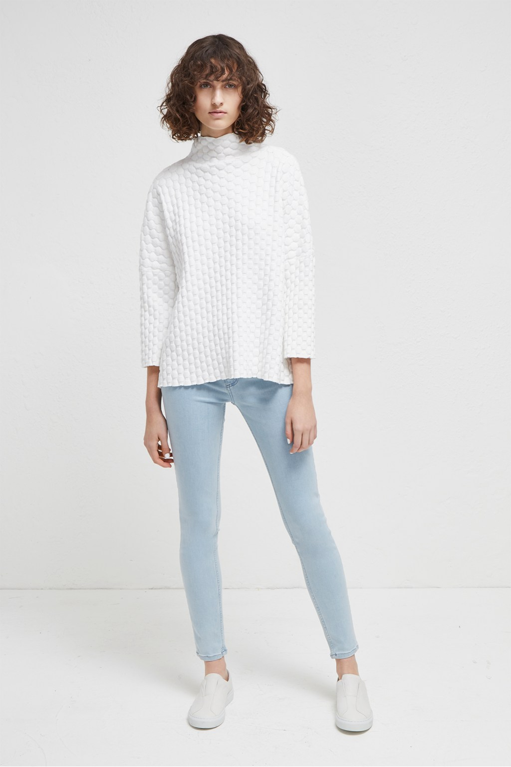 4ec7713c1ea Rebound Skinny Jeans   Collections   French Connection