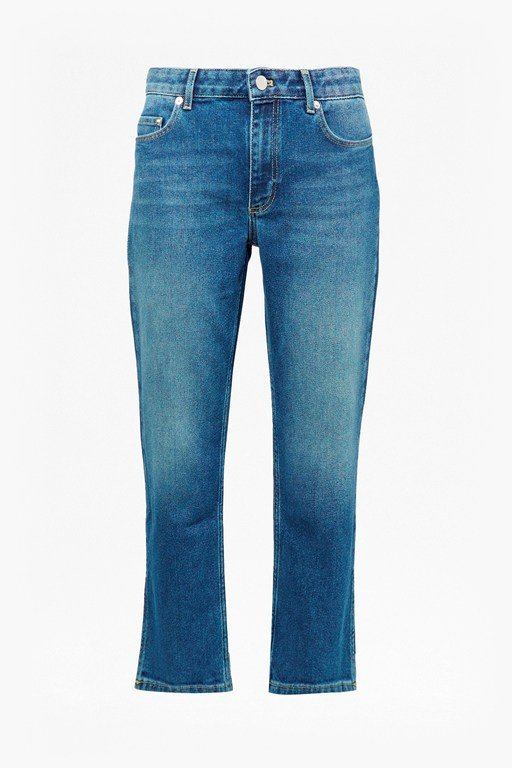 Complete the Look Boy Fit Side Split Jeans