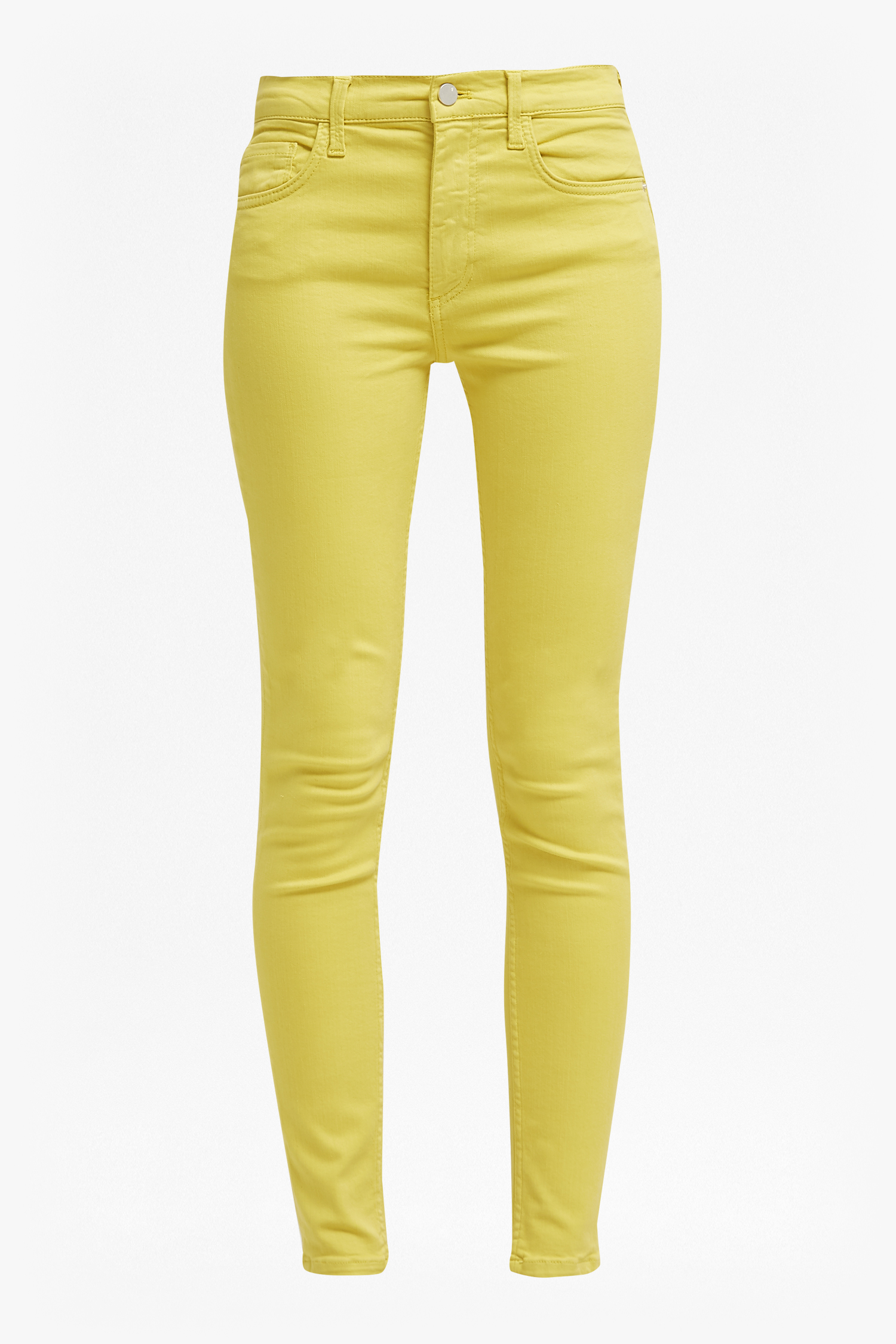 Where can you buy coloured skinny jeans?
