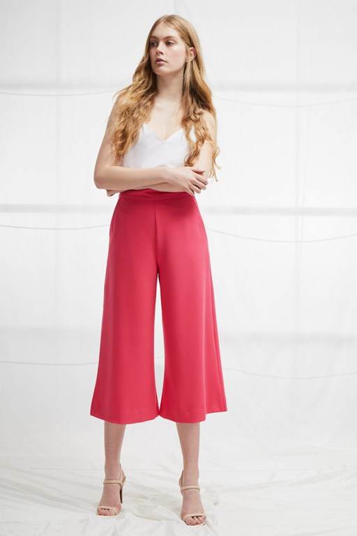 whisper ruth culottes