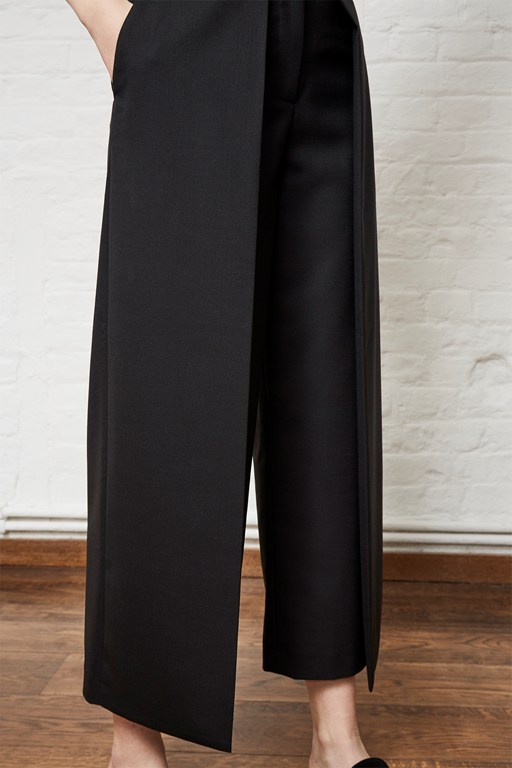 Complete the Look Cedany Tallulah Culottes