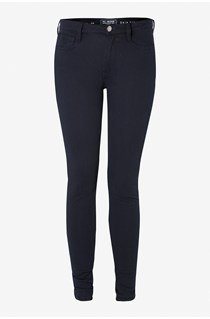 Lilly Denim High-Waisted Jeans