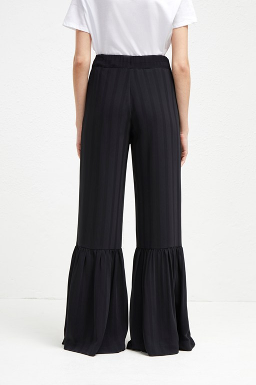 Complete the Look Aleida Suiting Bell Bottom Trousers