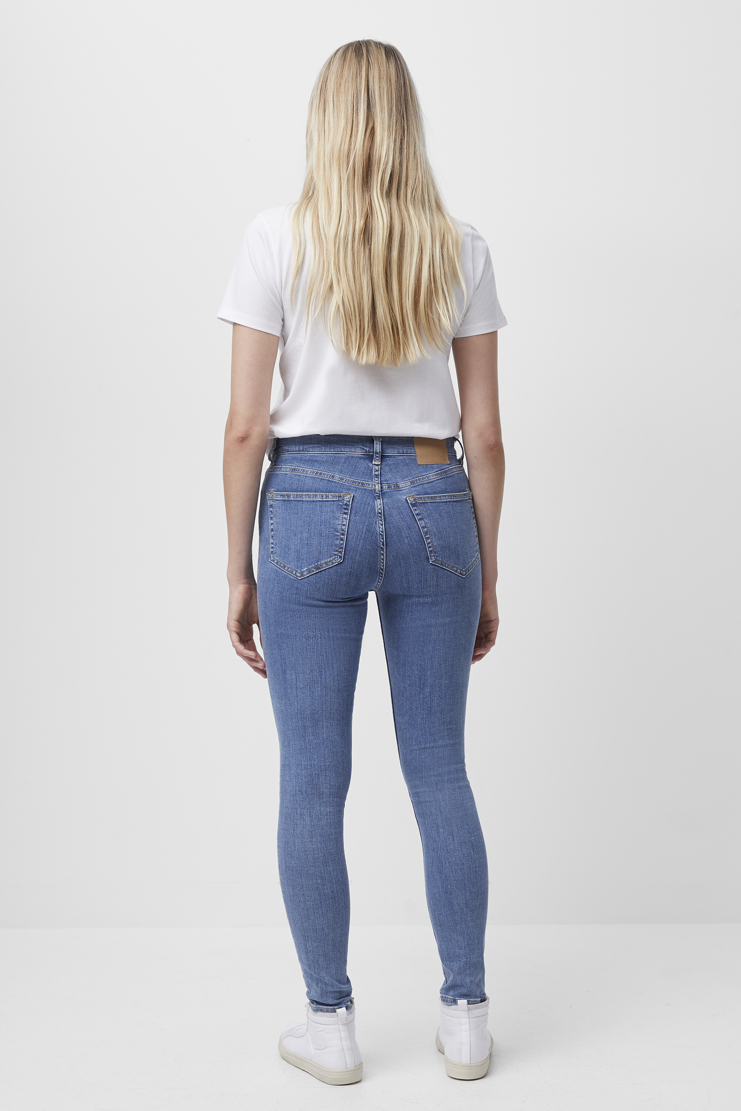 ef52c37872d Rebound Denim 30 Inch Skinny Jeans   Collections   French Connection