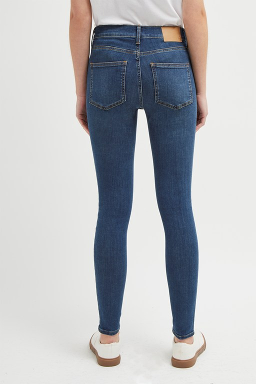 Complete the Look Rebound Denim 30 Inch Skinny Jeans