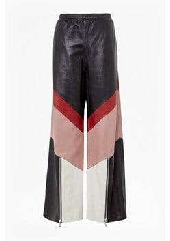 Adela Leather Trousers