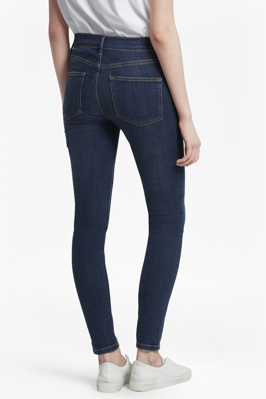 Fast Delivery Cheap Price Rebound Skinny Jeans - Pine blue French Connection Amazing Price Sale Online 5Gj8qU