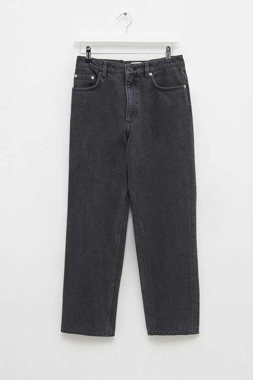 Complete the Look Lillian Denim Straight Leg Jeans