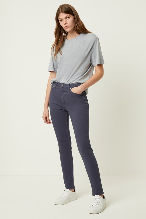 rebound organic cotton 30 inch skinny jeans