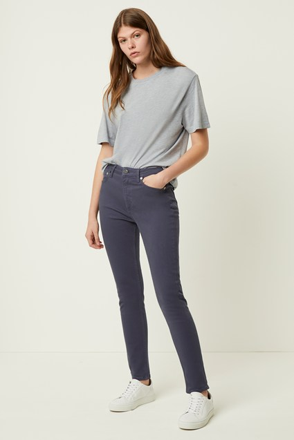 Organic Cotton 30 Inch Skinny Jeans