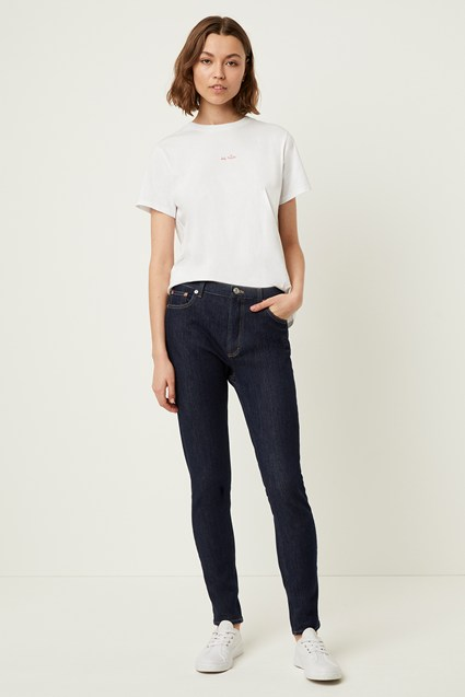 Zenya Earth 4 Way Stretch Skinny Jeans