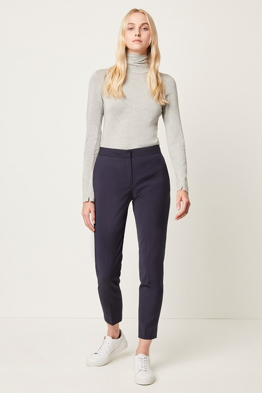 Complete the Look Camanna Suiting Tailored Trousers