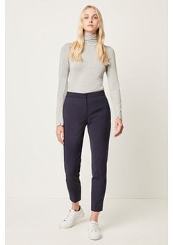 Camanna Suiting Tailored Trousers
