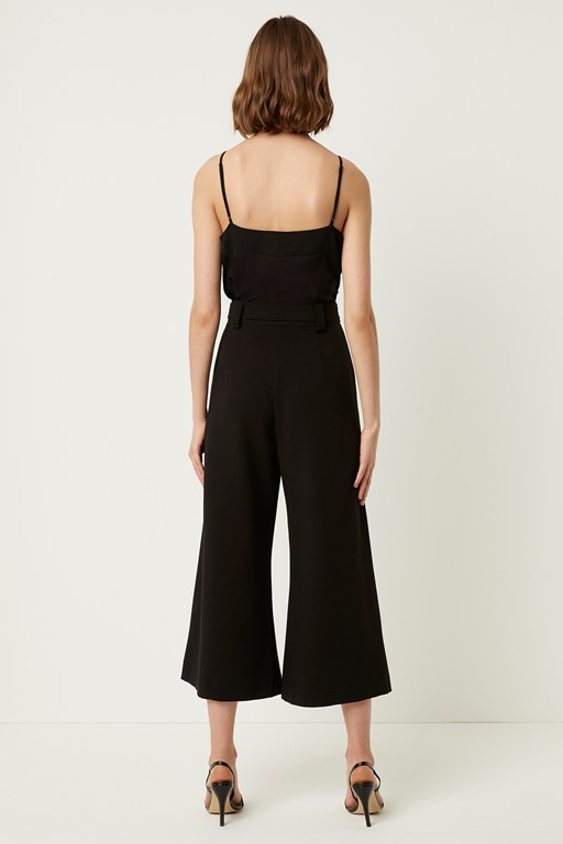 Complete the Look Whisper Ruth Cropped Flare Trousers