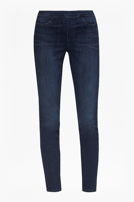 Complete the Look The Rebound Pull On Denim Leggings