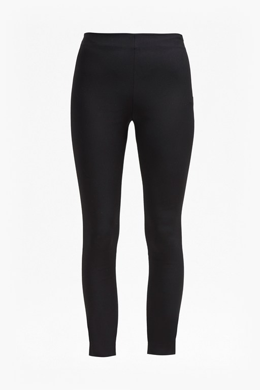 Complete the Look Glass Stretch Skinny Trousers