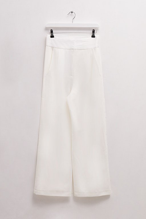 Complete the Look Amato Bridal Tux Wedding Suit Trousers