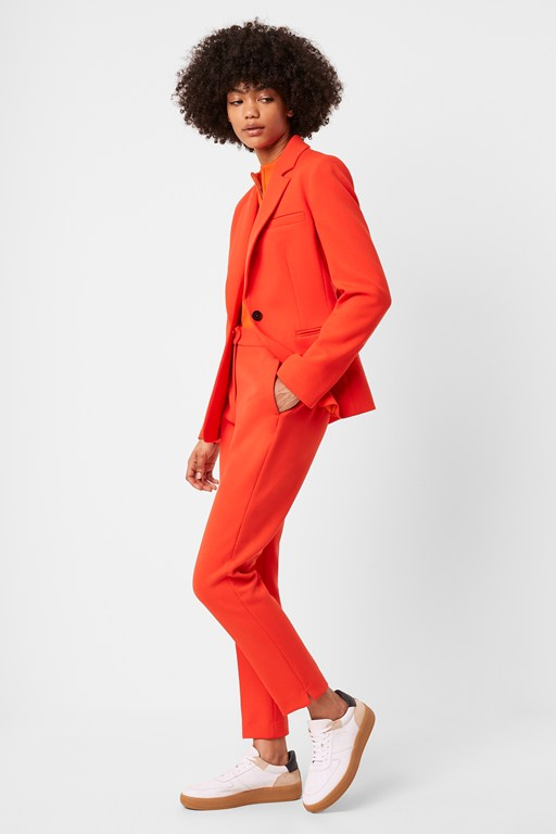 Complete the Look Adisa Sundae Neon Tailored Trousers