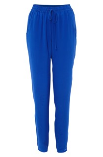 Chelsea Silk Trousers