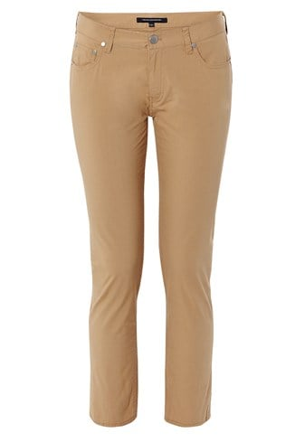 Dandelion Cotton Trousers
