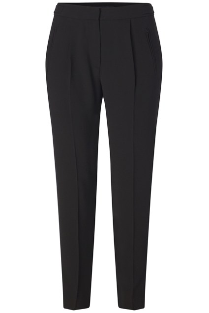 French Connection Scully Stretch Crepe Trousers